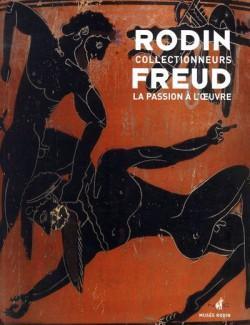 Rodin - Freud, collectionneurs.