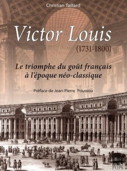 Victor Louis (1731-1800)