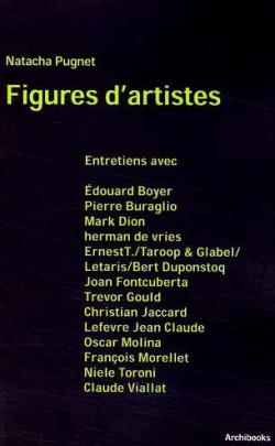 Figures d'artistes