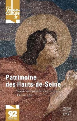 Patrimoine des Hauts-de-Seine.