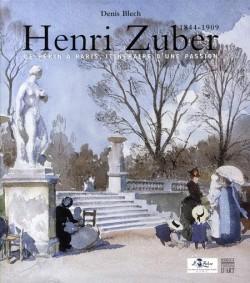 Henri Zuber 1844-1909