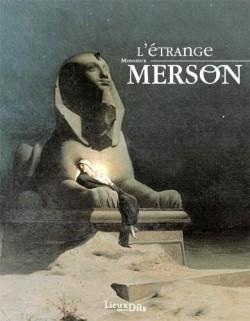 L'étrange Monsieur Merson