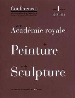 les-conferences-de-l-academie-royale-de-peinture-