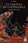 Le théâtre de l'expérience