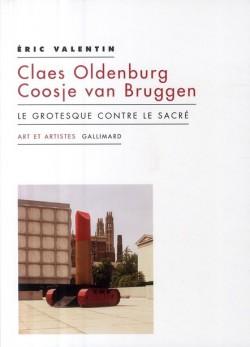 Claes Oldenburg - Coosje van Bruggen