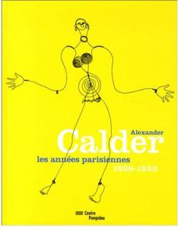 Alexander Caler, les années parisiennes 1926-1933