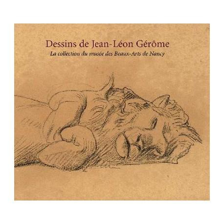 Dessins de Jean-Léon Gérôme