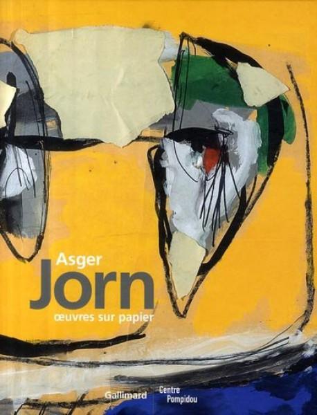 Asger Jorn, oeuvres sur papier (1914-1973)