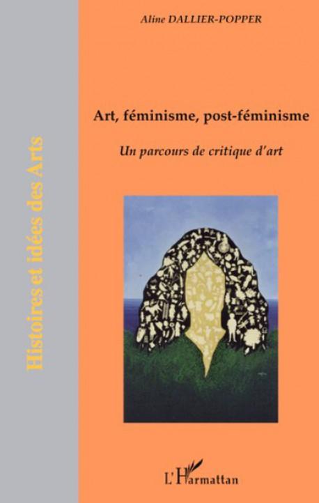 Art, féminisme, post-féminisme