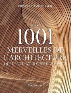 1001 merveilles de l'architecture