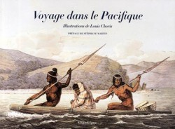 Voyage dans le Pacifique
