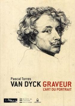 Van Dyck graveur, l'art du portrait