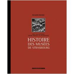 Histoire des musées de Strasbourg