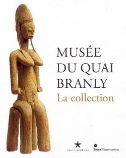 La collection du musée du quai Branly