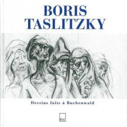Boris Taslitzky, dessins de Buchenwald