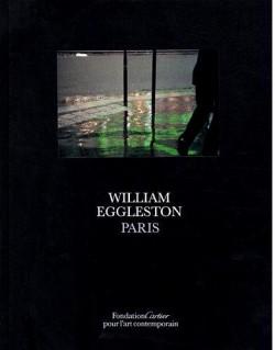 William Eggleston, Paris