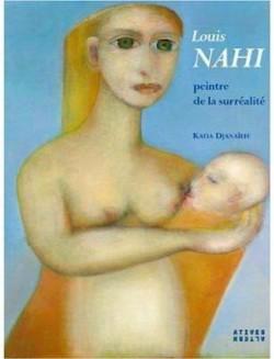 Louis Nahi, peintre de la surréalité