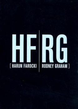 Harun Farocki - Rodney Graham