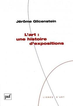 L'art, une histoire d'expositions
