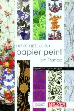 Art et artistes du papier peint