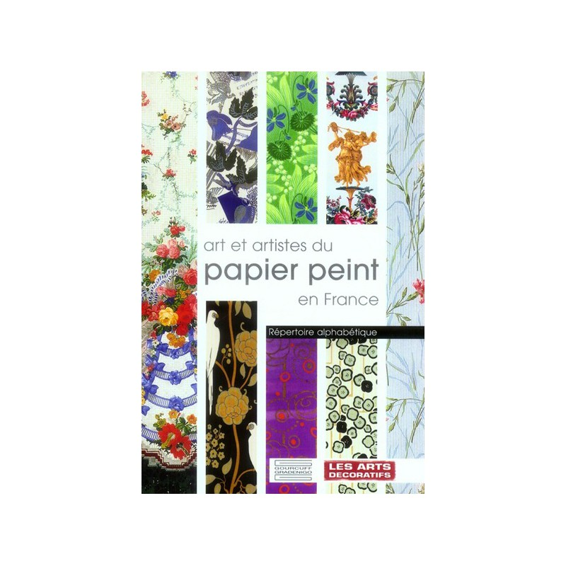 Art et artistes du papier peint for Art et artiste