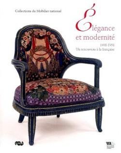 Elégance et modernité. Un renouveau à la française 1908-1958