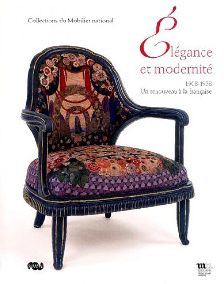Elégance et modernité, 1908-1958. Un renouveau à la française.