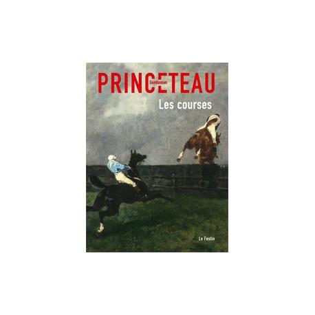 Gentleman Princeteau - Les courses (2)