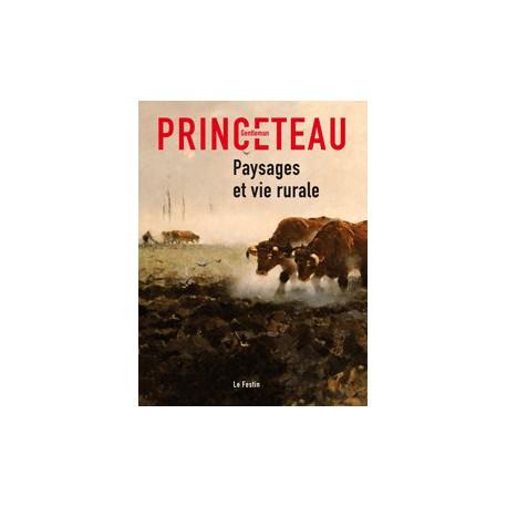Gentleman Princeteau - Paysages et vie rurale (5/6)