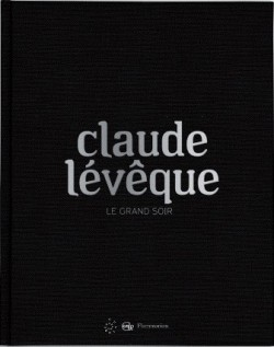 Claude Lévêque