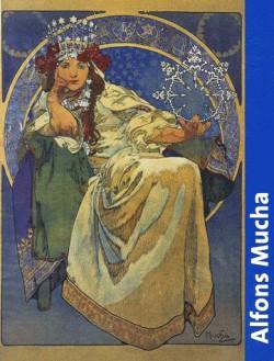 Alfonse Mucha (1860-1939)