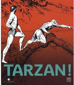 Tarzan !