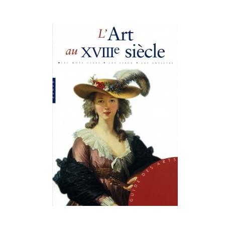 L'art au XVIIIe siècle