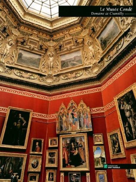 Le musée Condé, domaine de Chantilly