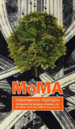 MoMA Contemporary Highlights