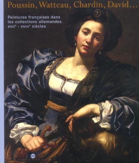 Peintures françaises dans les collections allemandes