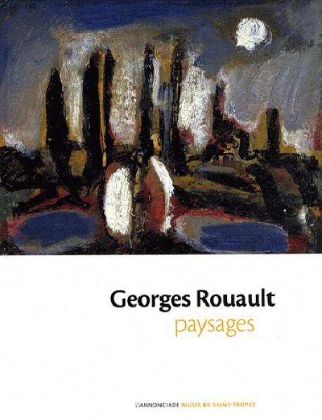 Georges Rouault - Paysages