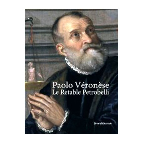 Paolo Veronese- Le Retable Petrobelli