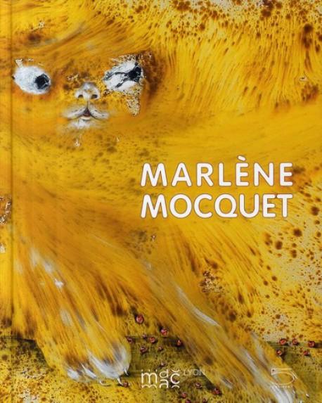 Marlene Mocquet