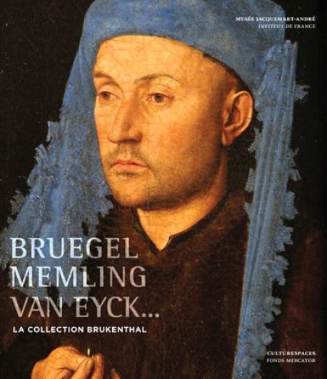Bruegel, Memling, Van Eyck… La collection Brukenthal
