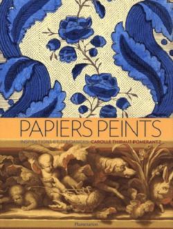Papiers peints, inspirations et tendances