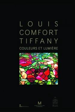 Louis Comfort Tiffany, couleurs et lumières