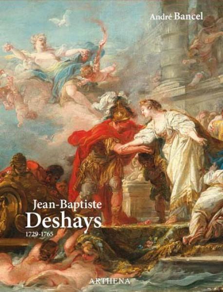 Jean-Baptiste Deshays (1729-1765)