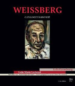 Weissberg - Catalogue raisonné