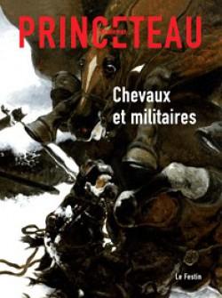 Princeteau - Chevaux et militaires n°7
