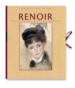 Renoir, pastels, crayons et sanguines