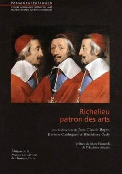 Richelieu, patron des arts