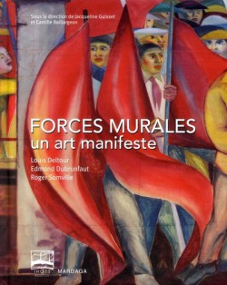 Forces murales