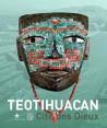 Teotihuacan - Cité des dieux