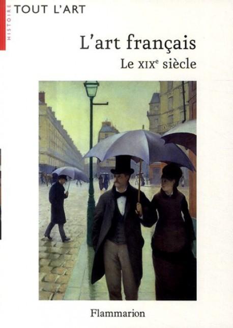 L'art français, le XIXe siècle